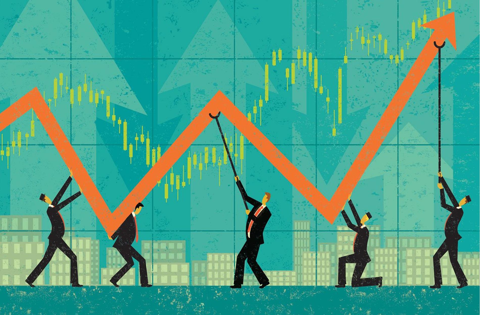 """Cổ phiếu ngân hàng """"giữ nhiệt"""", VN-Index áp sát 900 điểm"""