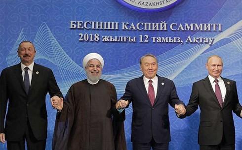 """Thẳng tay vung đòn trừng phạt, Mỹ đang tạo ra """"liên minh thù địch"""" mới"""