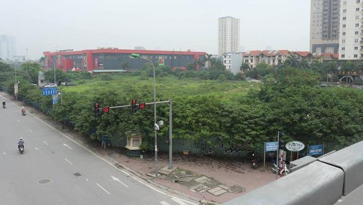 Hà Nội sẽ công khai 47 dự án vi phạm Luật đất đai, sắp thu hồi