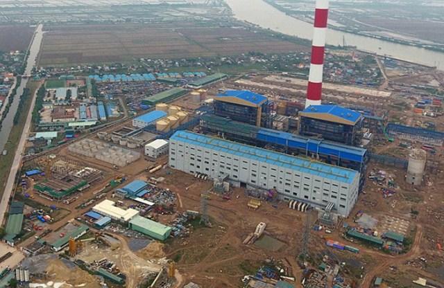 PVN cũng kiến nghị Ngân hàng Nhà nước ủng hộ khi các ngân hàng thương mại trong nước xin phép cấp tín dụng vượt hạn mức cho PVN và mong muốn được vay vốn tín dụng đầu tư tại Ngân hàng Phát triển Việt Nam (VDB)... để giải ngân cho dự án Nhà máy Nhiệt điện Thái Bình 2.