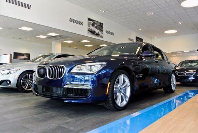 Sắp tới có thêm những lô BMW nữa nhập về VN