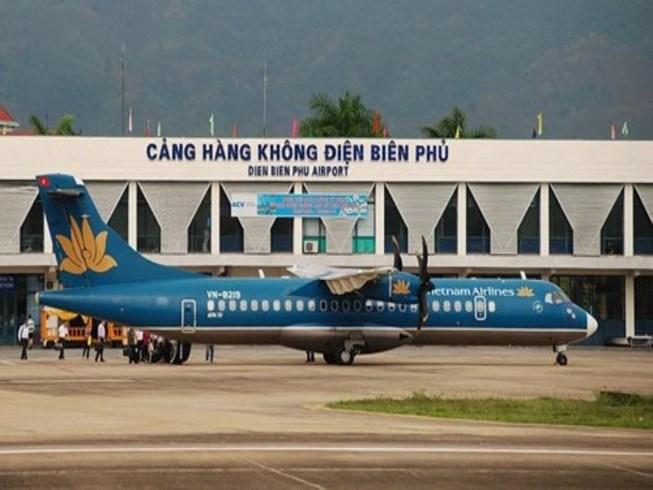 Sân bay Điện Biên được mở rộng, tương lai là cảng hàng không quốc tế
