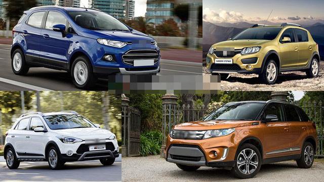 Xe đa dụng cỡ nhỏ ngày càng có nhiều dòng xe và mẫu xe được nhập khẩu và lắp ráp thêm, cùng với đó là doanh số bán ra tăng khá mạnh.