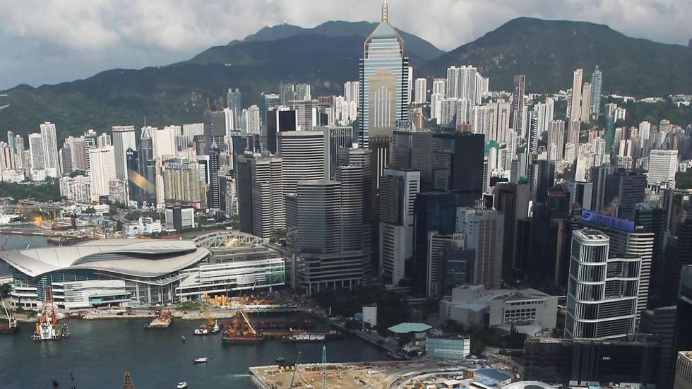 Dân Hong Kong chi 70% thu nhập chỉ để thuê nhà