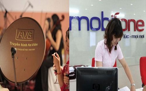 Thông tin mới nhất về thương vụ Mobifone mua AVG