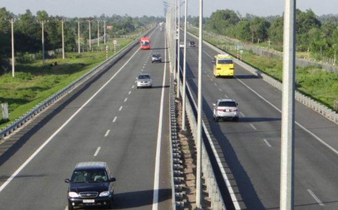 Một loạt nguyên nhân khiến cao tốc Bắc - Nam phía Đông chậm tiến độ