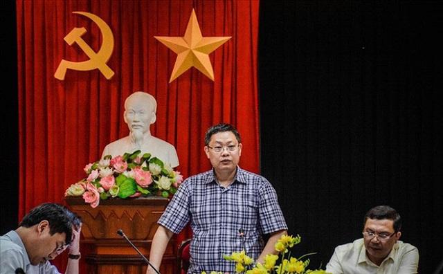 """""""Tối hậu thư"""" cho chủ đầu tư khu đô thị Tân Tây Đô"""