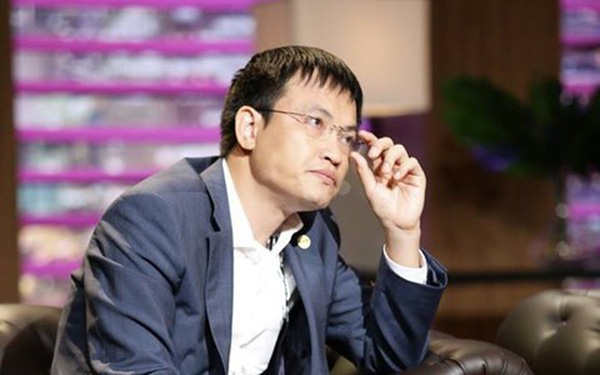 Cần tiền, Shark Vương quyết rút toàn bộ vốn khỏi SAM Holdings