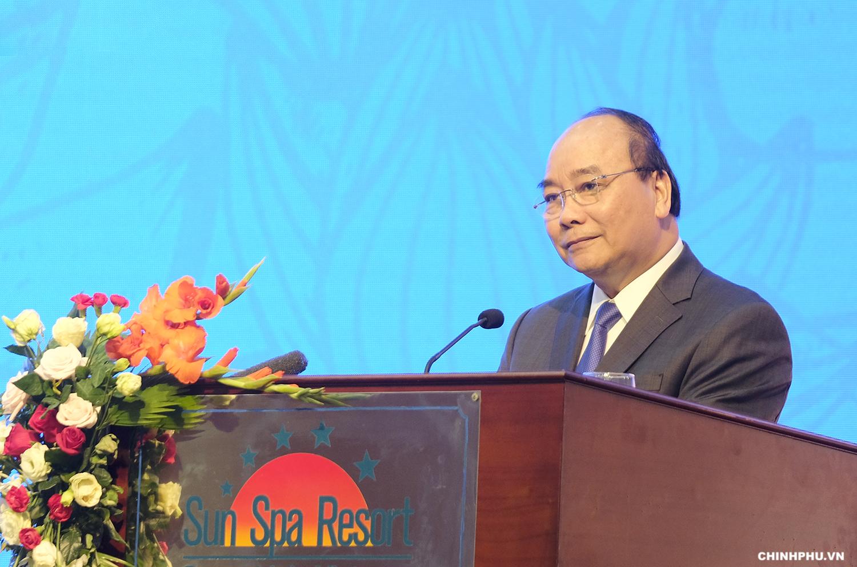 Thủ tướng: Quảng Bình là
