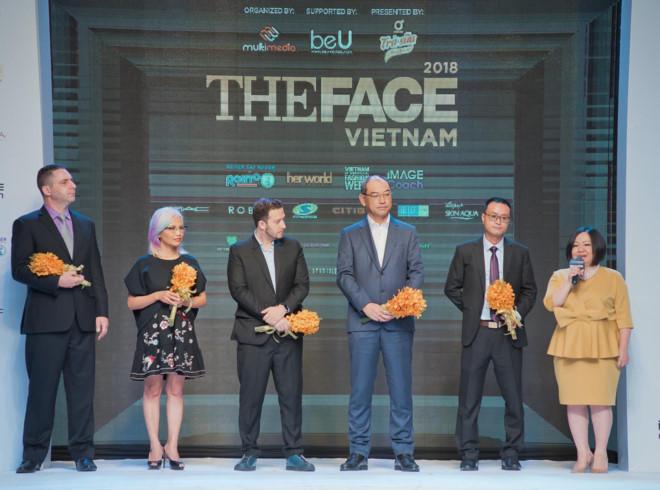 Trà sữa Macchiato Không Độ là nhà tài trợ chính cho The Face Vietnam 2018 - ảnh 1