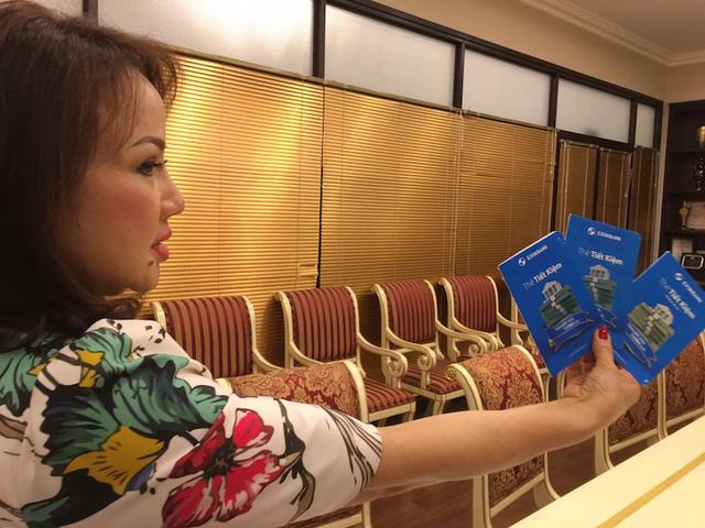 Chiều 27/8, Ngân hàng TMCP Xuất Nhập Khẩu Việt Nam - Eximbank đã phát đi thông tin về việc liên quan đến khoản tiền gửi tiết kiệm 245 tỷ đồng của khách hàng Chu Thị Bình bị bốc hơi.