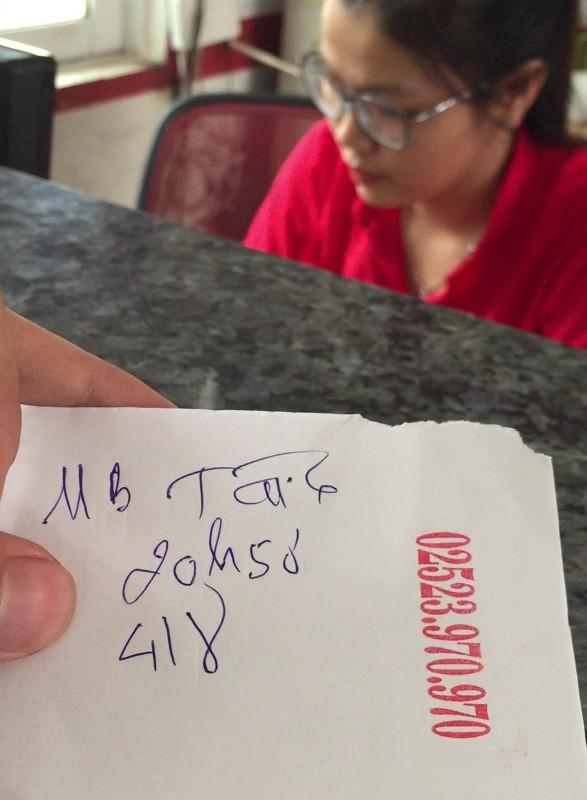 """Vụ hãng xe dùng """"giấy lộn"""" thay vé: Cơ quan chức năng vào cuộc"""