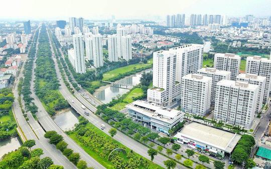 """Đại gia """"ngoại"""" rót gần 6 tỷ USD vào bất động sản Việt Nam"""