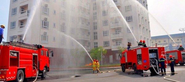 Hà Nội: Cả nghìn cơ sở không đảm bảo an toàn phòng cháy chữa cháy