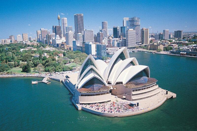 Hơn 850 tỷ đồng được người Việt mang sang Úc đầu tư