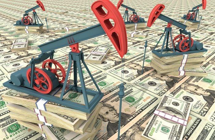 """Dòng cổ phiếu dầu khí bất ngờ """"bốc đầu"""" giữa lúc thị trường """"ỉu xìu"""" đi xuống"""