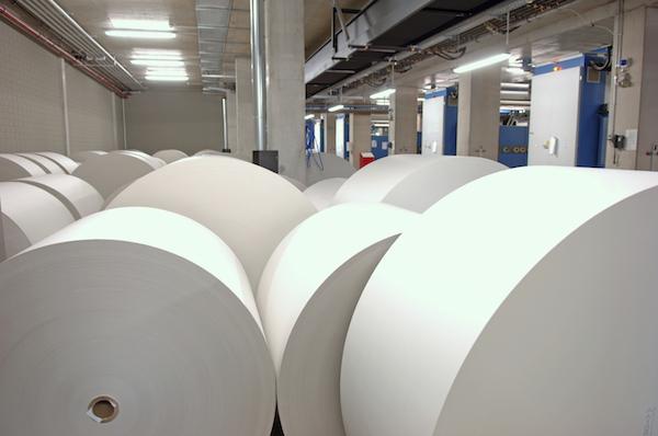 Doanh nghiệp Trung Quốc sang sản xuất bột giấy tái chế: Bột sạch đưa về, rác ở lại Việt Nam?