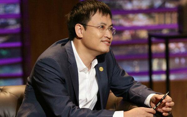 Thu hơn 100 tỷ sau khi thoái vốn, Shark Vương chính thức chia tay SAM Holdings