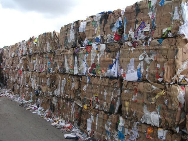 Doanh nghiệp nước ngoài kiến nghị được nhập khẩu phế phẩm giấy