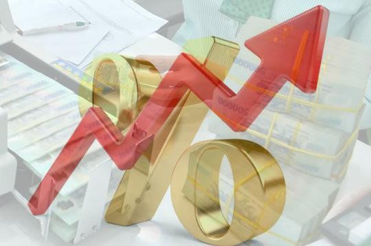 Một số ngân hàng đã áp dụng biểu lãi suất mới