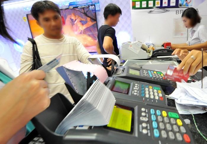 Chính phủ yêu cầu siết chặt thanh toán POS và ví điện tử trái phép