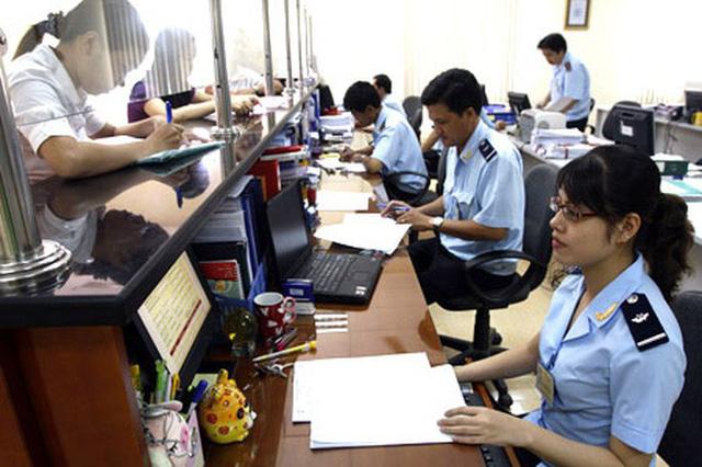 Ngân hàng cấp thông tin tài khoản khách cho cơ quan thuế: Lo áp dụng tuỳ tiện