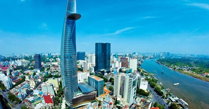 Triển vọng tích cực của Việt Nam bất chấp mức độ bi quan kỷ lục về kinh tế thế giới