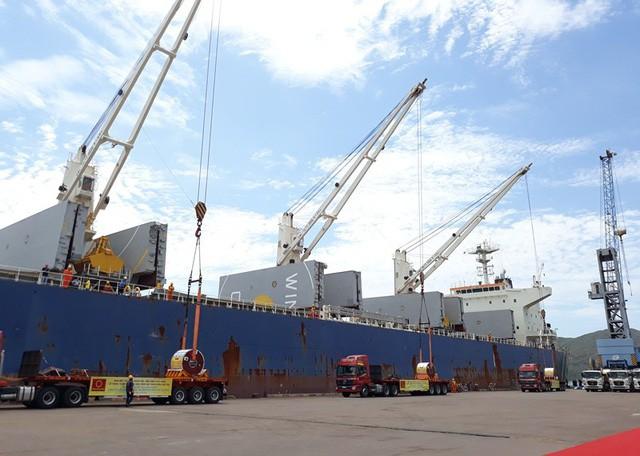 """Thủ tướng chỉ đạo giải quyết việc Bình Định """"đòi"""" lại cảng Quy Nhơn"""