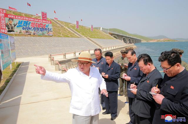 Kinh tế Triều Tiên chuyển mình năng động dưới thời ông Kim Jong-un