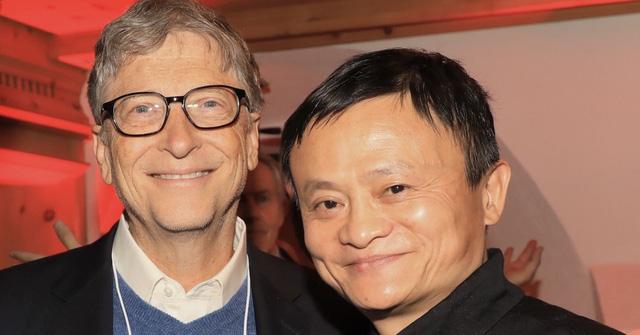 """Tỷ phú Jack Ma: """"Tôi sẽ nghỉ hưu và làm từ thiện tốt hơn Bill Gates"""""""