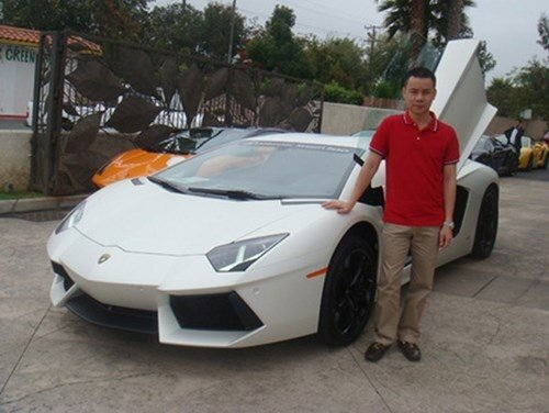 Cường Luxury - đại gia nghìn tỷ chơi siêu xe lừng lẫy một thời giờ ra sao?