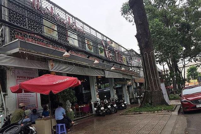 Ngoài căn nhà số 45 Lê Qúy Đôn này thì tại TP. HCM bà Phan Thu Hương đã mua 5 căn hộ tại TP HCM với giá hơn 28,4 tỷ đồng nhưng nhờ bạn của Nam là Phí Quang Hưng đứng tên giấy tờ.