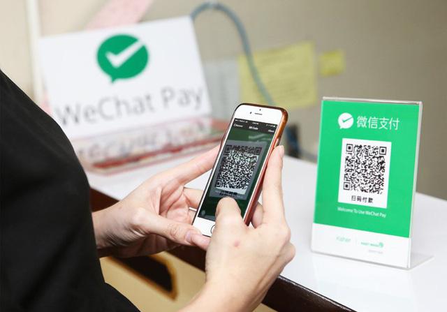Chấn chỉnh tình trạng ngang nhiên thanh toán qua các ví điện tử Trung Quốc