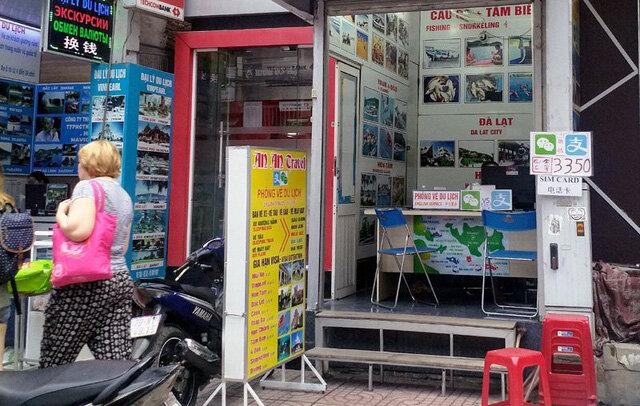 Thanh toán Nhân dân tệ trên đất Việt Nam: Ngang nhiên vi phạm, thủ đoạn tinh vi