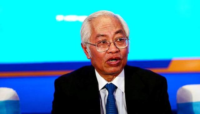Ông Trần Phương Bình.