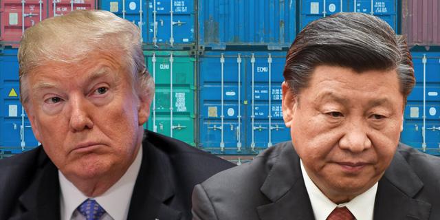Ông Trump nóng lòng muốn áp thuế lên 200 tỷ USD hàng hóa Trung Quốc vào sáng nay. (Nguồn: BI)