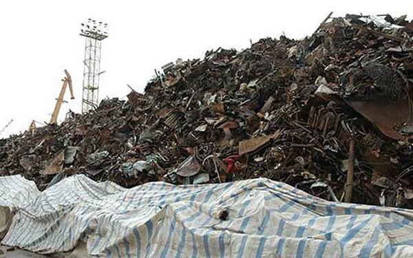 Thủ tướng yêu cầu phải tái xuất phế liệu là rác thải vào Việt Nam