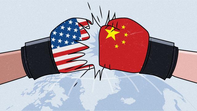 Chiến tranh thương mại Mỹ-Trung: Làm giảm thu ngân sách, tăng chi phí trả nợ vay của Việt Nam