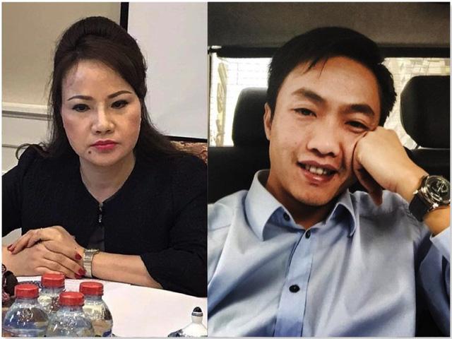 """Cổ phiếu nhà Cường Đôla cắm đầu giảm, đại gia thuỷ sản Chu Thị Bình """"đòi"""" lại tiền"""