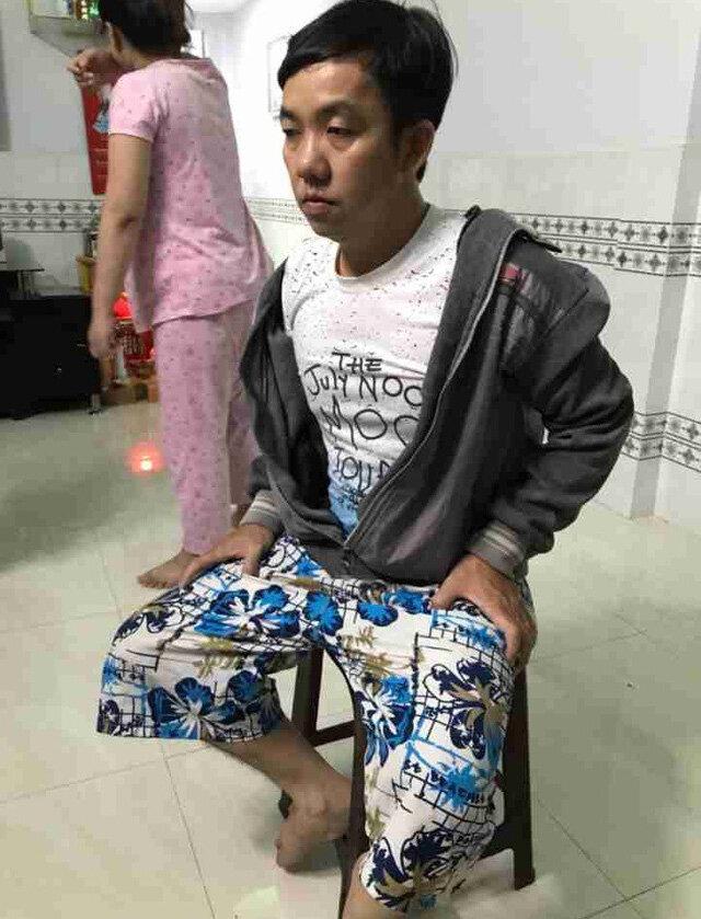 Nghi phạm cướp ngân hàng Vietinbank chi nhánh Tiền Giang đã tử vong