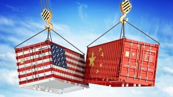 Nhiều ngành và cổ phiếu sẽ hưởng lợi từ chiến tranh thương mại Mỹ - Trung