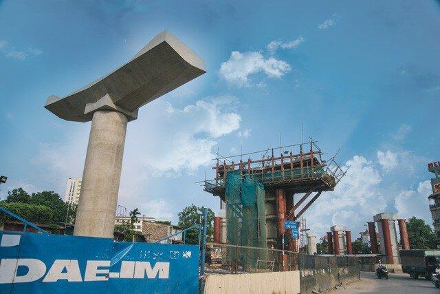 """Đường sắt Nhổn-ga Hà Nội """"đội vốn"""" 6,5 triệu Euro: Bộ Tài chính lý giải thế nào?"""
