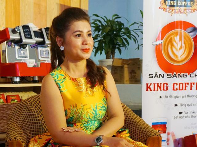 Tòa án Nhân dân cấp cao TPHCM chấp thuận hủy bỏ quyết định bãi nhiệm chức danh của bà Thảo.