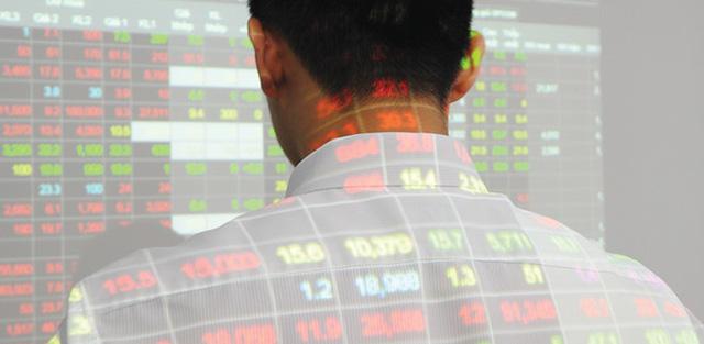 Dùng 38 tài khoản thao túng cổ phiếu IBC, một cá nhân bị phạt nặng