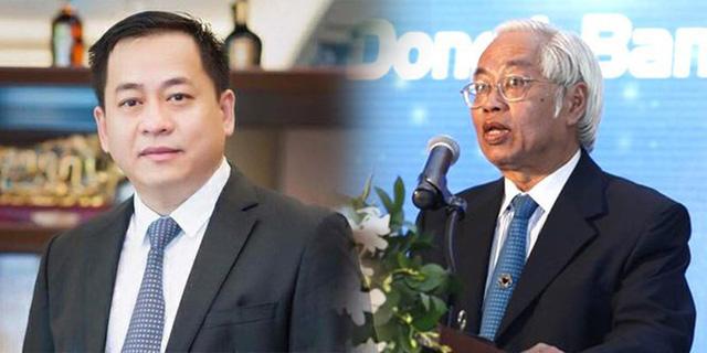 """Điều tra số tiền 13,4 triệu USD Vũ """"nhôm"""" nhận từ Trần Phương Bình."""