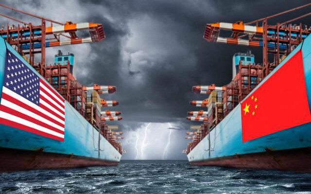 Chiến tranh thương mại Mỹ-Trung: