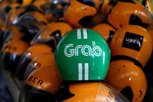 Việt Nam vẫn chưa hoàn tất quá trình điều tra thương vụ Grab mua lại Uber.