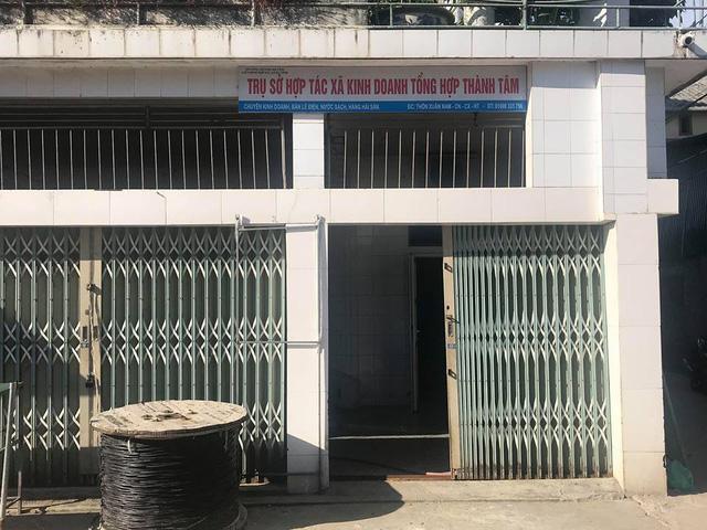 HTX điện Thành Tâm
