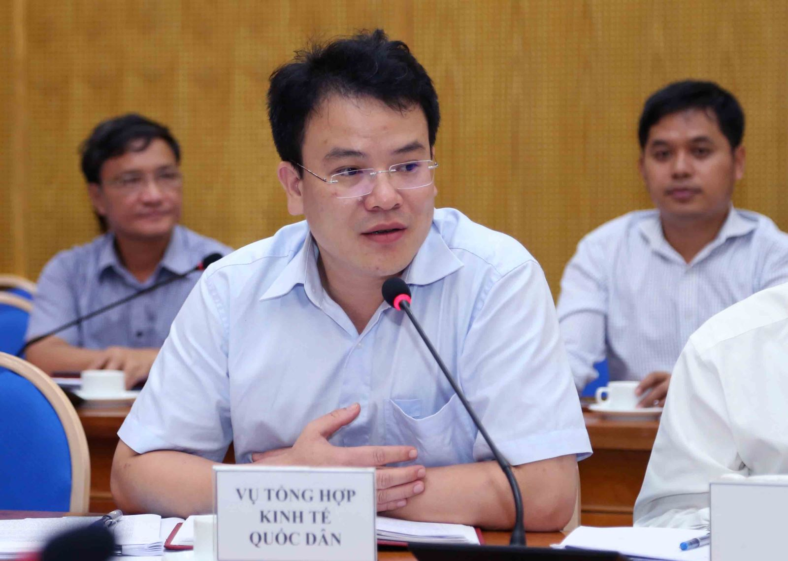 Nợ công Việt Nam năm 2018 là 3,13 triệu tỷ đồng