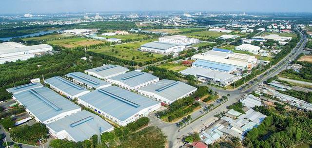 Chiến tranh thương mại Mỹ - Trung: Bất động sản công nghiệp Việt Nam hưởng lợi?